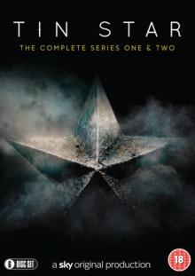 Tin Star - Season 1 & 2 (6 DVDs)