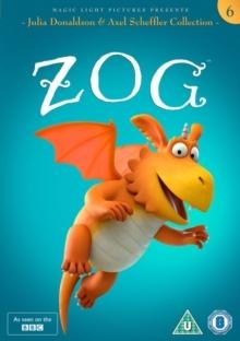 Zog Dvd (2018)
