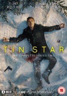 Tin Star - Season 2 (3 DVDs)