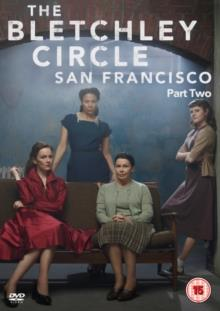 Bletchley Circle San Francisco Part 2