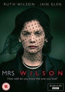 Mrs Wilson - TV Mini-Series (BBC)