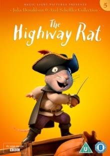 Animation - Highway Rat