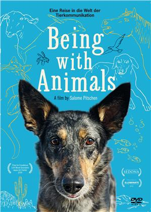 Being with animals - Mit Tieren reden (2018)