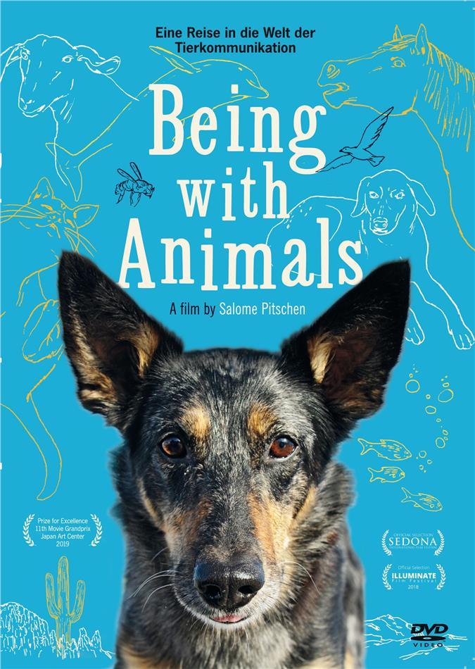 Being with animals - Mit Tieren reden (2018)