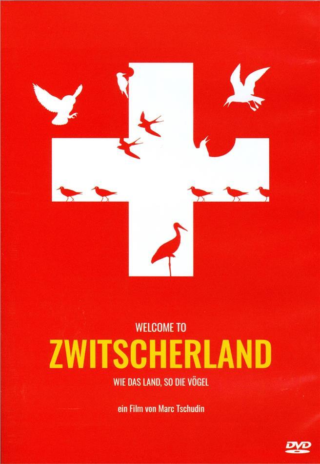 Welcome to Zwitscherland (2018)