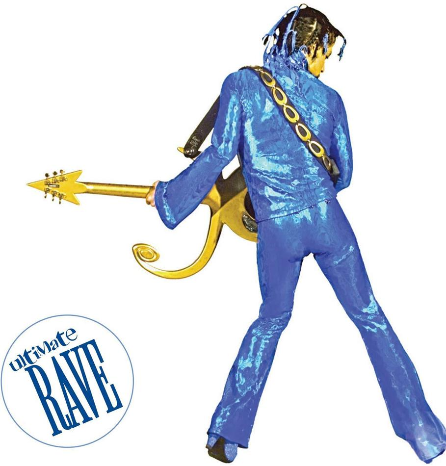 Prince - Rave Un2 The Joy Fantastic / Rave In2 The Joy Fantastic (2019 Reissue, 2 CDs + DVD)
