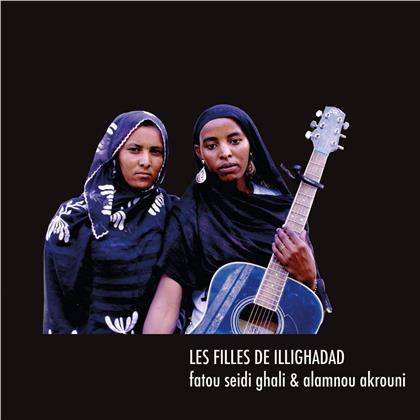 Les Filles De Illighadad - --- (LP)