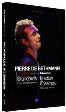 Pierre De Bethmann - Standards / Medium Ensemble