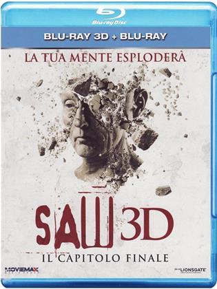 Saw - Il Capitolo Finale (2010)