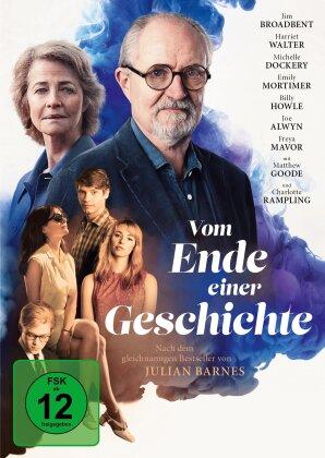 Vom Ende einer Geschichte (2017)
