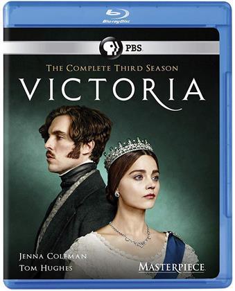Victoria - Season 3 (3 Blu-rays)