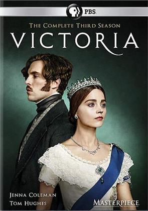 Victoria - Season 3 (3 DVDs)