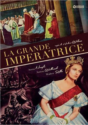 La grande imperatrice (1937) (Cineclub Classico, n/b)