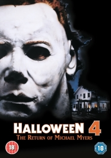 Halloween 4 - The Return Of Michael Myers (1988)