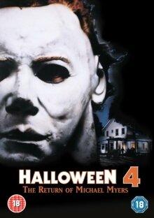 Halloween 4 - The Return Of Michael Myers (1988)