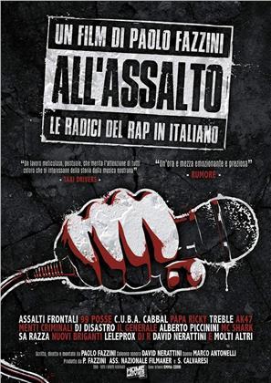 All'Assalto - Le radici del Rap in italiano (2015)
