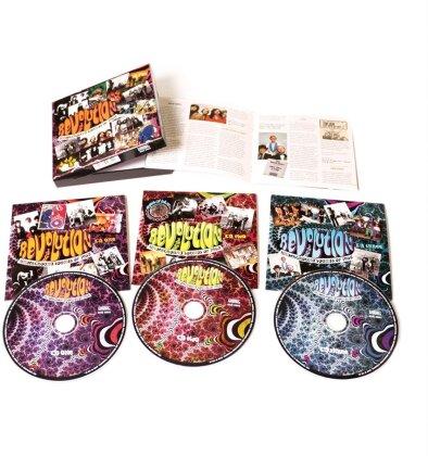 Revolution (3 CDs)