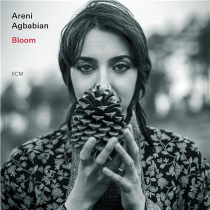 Areni Agbabian & Nicolas Stocker - Bloom