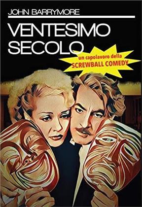 Ventesimo Secolo (1934) (n/b)