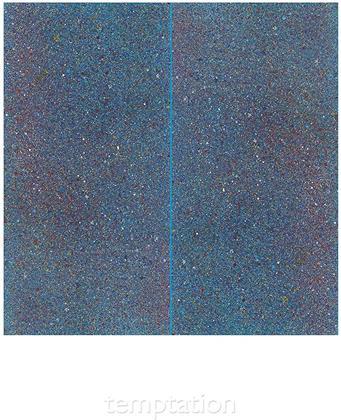 "New Order - Temptation (Remastered, 7"" Single)"