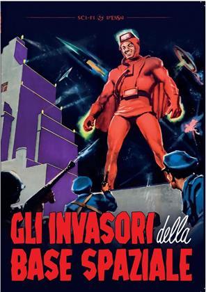 Gli invasori della base spaziale (1958) (Sci-Fi d'Essai, s/w)