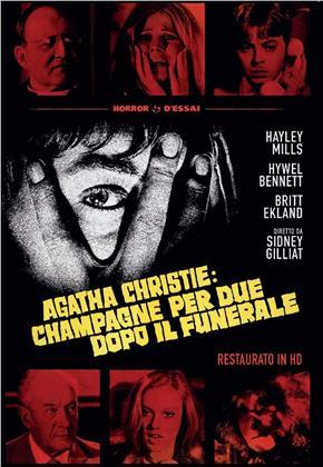 Champagne per due dopo il funerale (1972) (Horror d'Essai, Restaurato in HD)