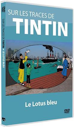 Sur les traces de Tintin - Le Lotus Bleu