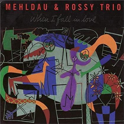 Brad Mehldau & Rossy Trio - When I Fall In Love (Gatefold, 2 LPs)