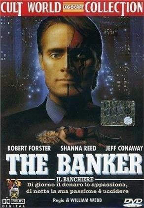 The Banker - Il Banchiere (1989) (Cult World Collection)
