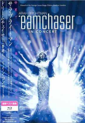 Sarah Brightman - Dreamchaser - In Concert