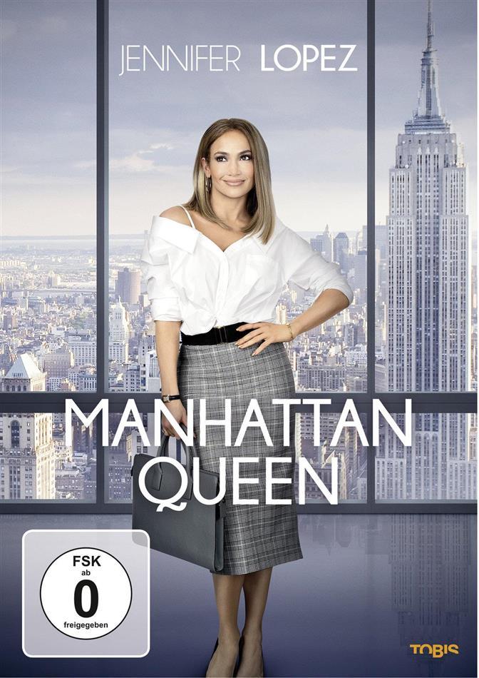 Manhattan Queen (2018)