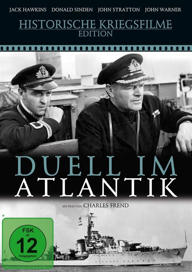 Duell im Atlantik (1953) (s/w)