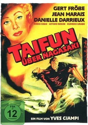 Taifun über Nagasaki (1957) (Limited Edition)