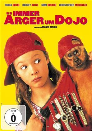 Immer Ärger um Dojo (1994)