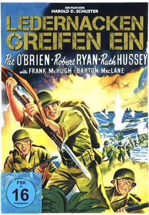 Ledernacken greifen an (1944) (s/w)