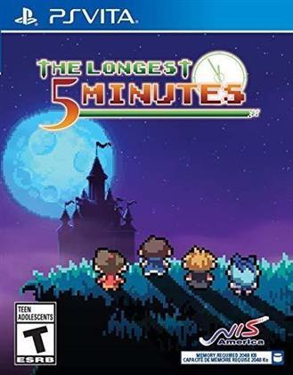 Psv The Longest 5 Minutes