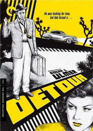 Detour (1945) (s/w, Criterion Collection)