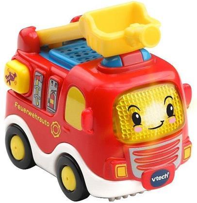 Tut Tut Baby Flitzer - Feuerwehrauto
