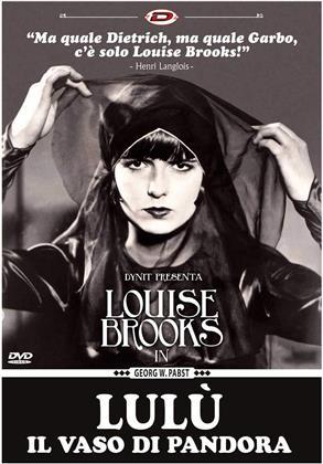 Lulù - Il vaso di Pandora (Riedizione) (1928) (Stummfilm Edition, s/w)