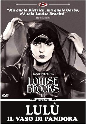Lulù - Il vaso di Pandora (Riedizione) (1928) (Stummfilm Edition, n/b)