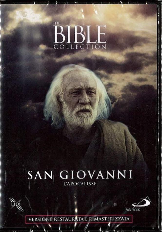 San Giovanni - L'apocalisse - The Bible Collection (2002) (Versione Restaurata, Versione Rimasterizzata)