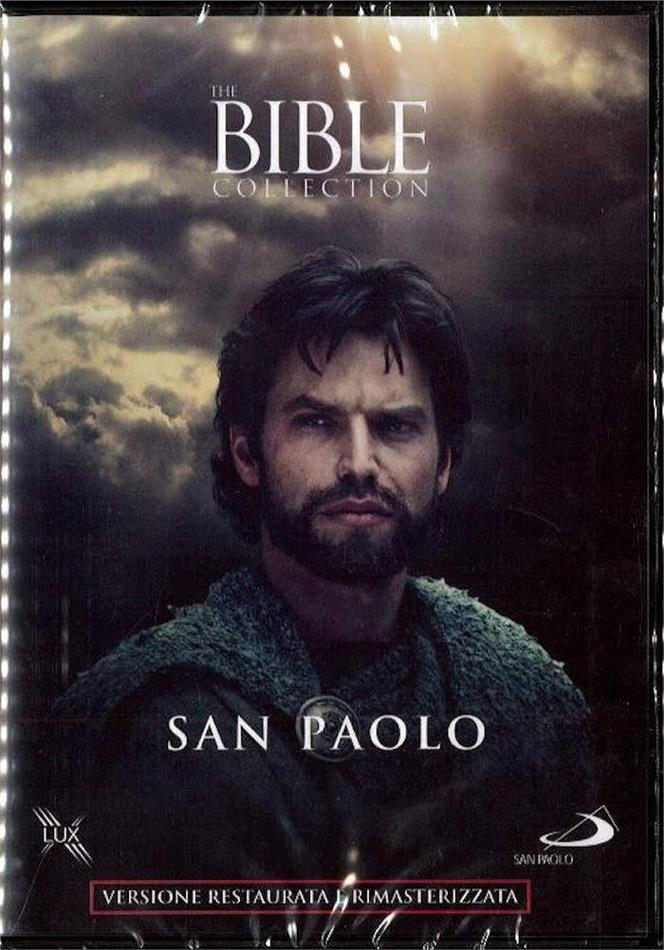 San Paolo - The Bible Collection (2000) (Versione Restaurata, Remastered)