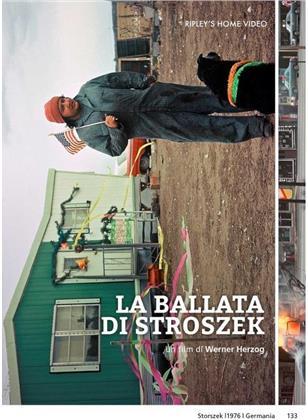 La ballata di Stroszek (1977) (2 DVDs)