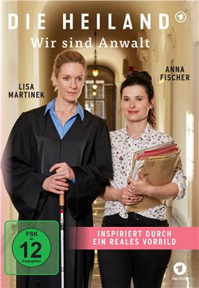 Die Heiland - Wir sind Anwalt - Staffel 1 (2 DVDs)