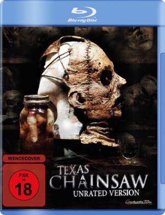 Texas Chainsaw (2013) (Unrated)