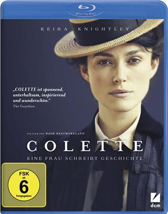 Colette - Eine Frau schreibt Geschichte (2018)