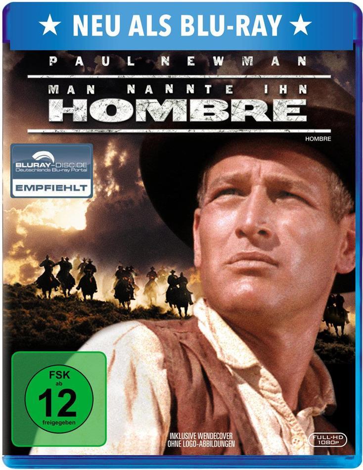 Man nannte ihn Hombre (1967)