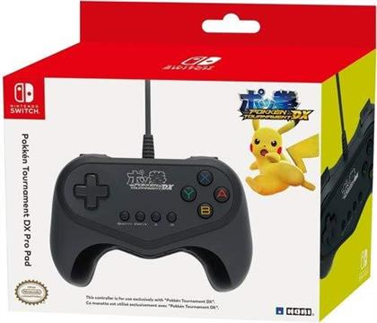 Switch Controller Hori Pokemon DX Pro Pad