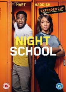 Night School (2018) (Extended Edition)
