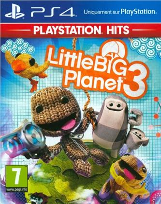 PlayStation Hits - Little Big Planet 3